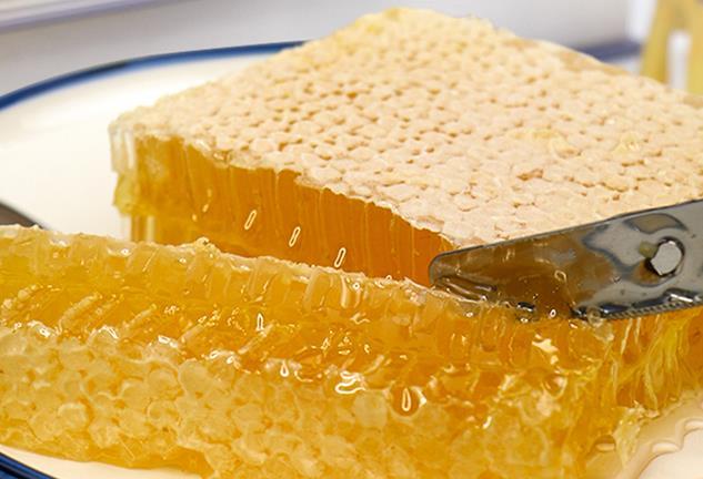 沁水刺槐蜂蜜的功效与作用