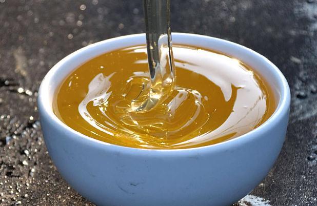 大黄加蜂蜜的功效与作用