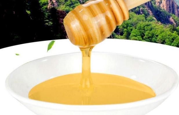 秦岭土蜂蜜和狼牙刺蜂蜜检出诺氟沙星