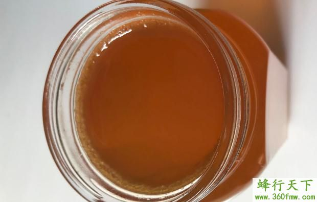 乌桕蜂蜜的作用与功效