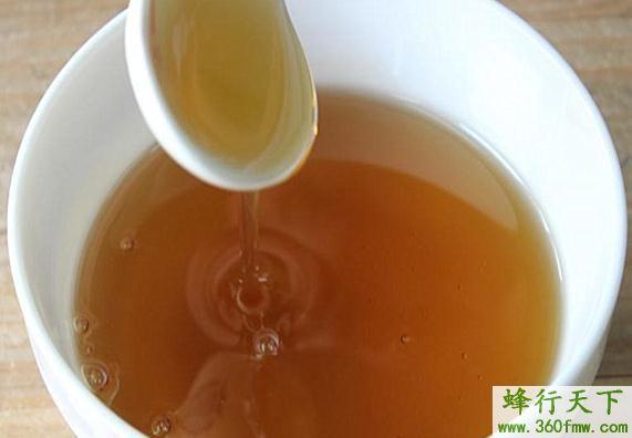 龙眼蜂蜜的作用与功效