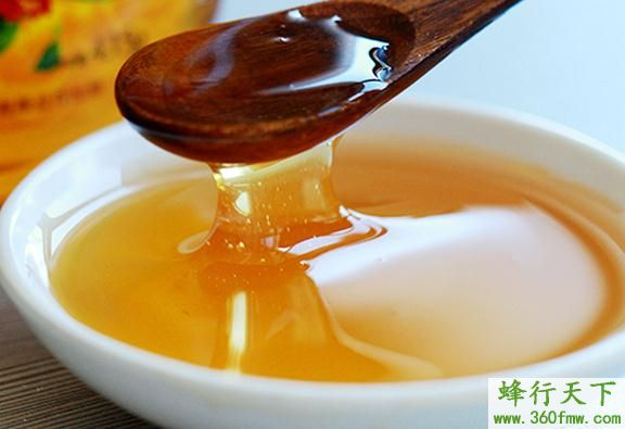 五味子蜂蜜的作用与功效