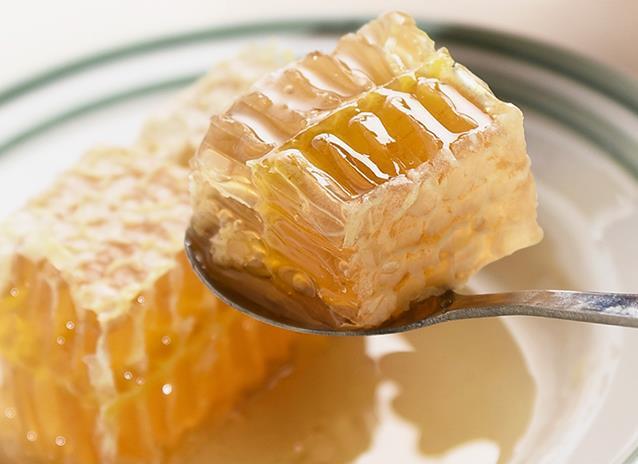 婴幼儿吃蜂蜜