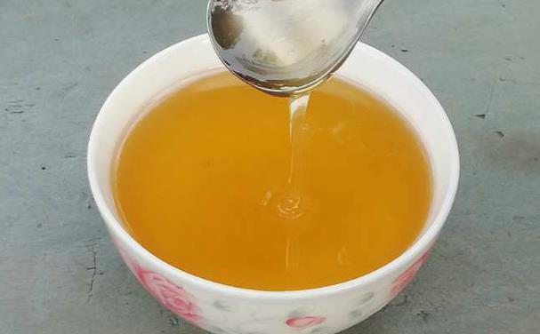 自然成熟蜂蜜的价格多少钱一斤?