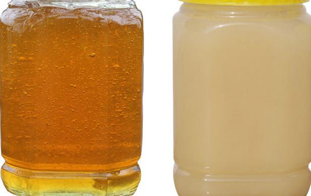 怎样判断蜂蜜是变质还是过期