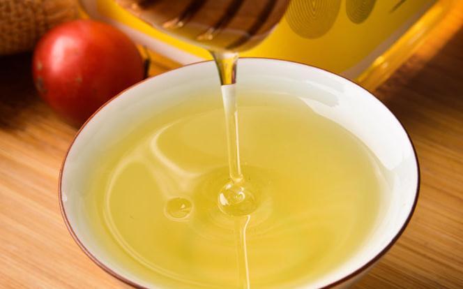 宝宝可以喝蜂蜜水吗