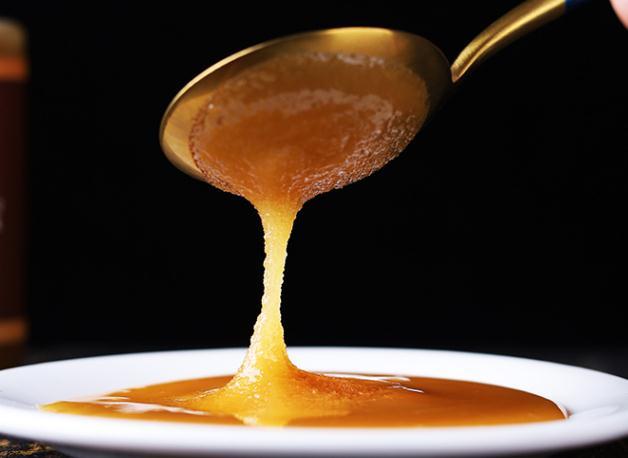 天然蜂蜜含钠吗